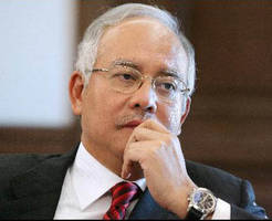 Malaysia leader: Missing airliner 'deliberately diverted' - could the plane have b